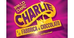 24 NOVEMBRE 2019 /  CHARLIE E LA FABBRICA DI CIOCCOLATO