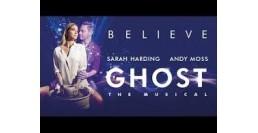 15 FEBBRAIO 2020 - GHOST - MUSICAL / CONFERMATO!!!