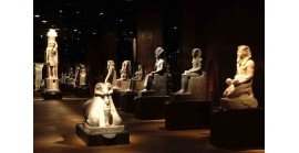 12 FEBBRAIO 2017 / TORINO e il Museo Egizio