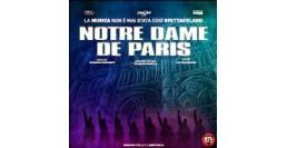 19 OTTOBRE 2019 / NOTRE DAME DE PARIS - MUSICAL