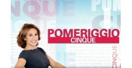 26 FEBBRAIO 2019 - POMERIGGIO CINQUE -  POSTI LIMITATI!