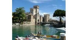 1 MAGGIO 2018 / SIRMIONE - Lago di Garda