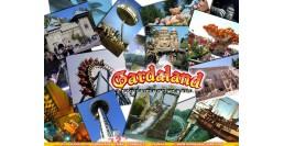 1° AGOSTO 2016 / GARDALAND - Peschiera del Garda / CONFERMATO!!!