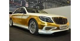 14 MARZO 2020 / GINEVRA - Salone dell'Auto
