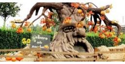 28 OTTOBRE  2018  / HALLOWEEN A LEOLANDIA - Parco Divertimenti
