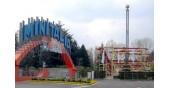 10 MAGGIO 2018 - LEOLANDIA (BG) - Parco divertimenti (ASCENSIONE)