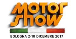 8 DICEMBRE 2017  / MOTOR SHOW - BOLOGNA