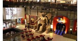 17 MARZO 2019 / TORINO - MUSEO NAZIONALE DEL CINEMA