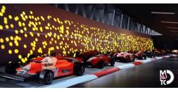 19 MARZO 2019 / TORINO - MUSEO DELL'AUTO (Festa del papà)