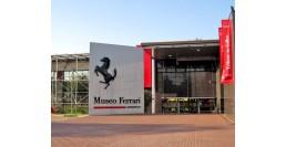 19 MARZO 2018 / MARANELLO - MUSEO FERRARI (Festa del papà)