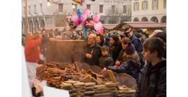 23 NOVEMBRE 2019 / CREMONA - Festa del Torrone