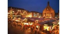 20 / 21 - Dicembre 2014 / ULM - MEMMINGEN (D) - Mercati di Natale